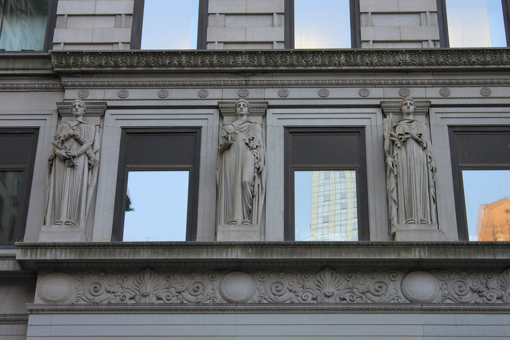 American Surety Company Building