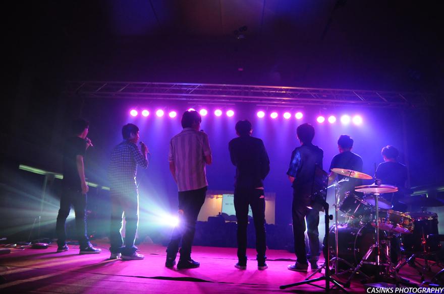 CLHS Mini Concert