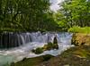 Cascading Waters (sevenbrane) Tags: japan waterfall nikko tochigi senjogahara longexporsure shbugahama