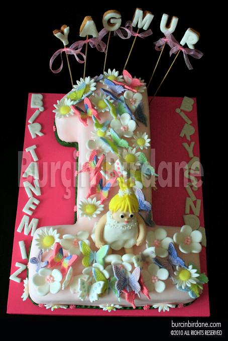 Kelebekli Pasta 2