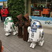 R2-A6, Jawas, R2-D2