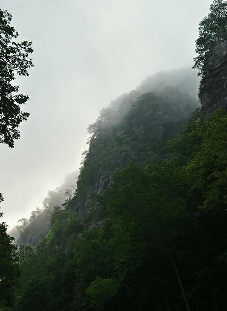 Nockamixon Cliffs