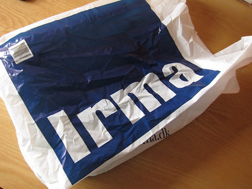 Irma Shopping Bag