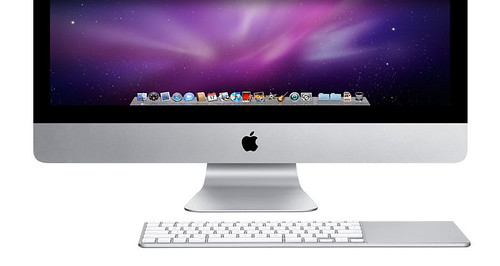  Magic Trackpad + Keyboard [no.2]