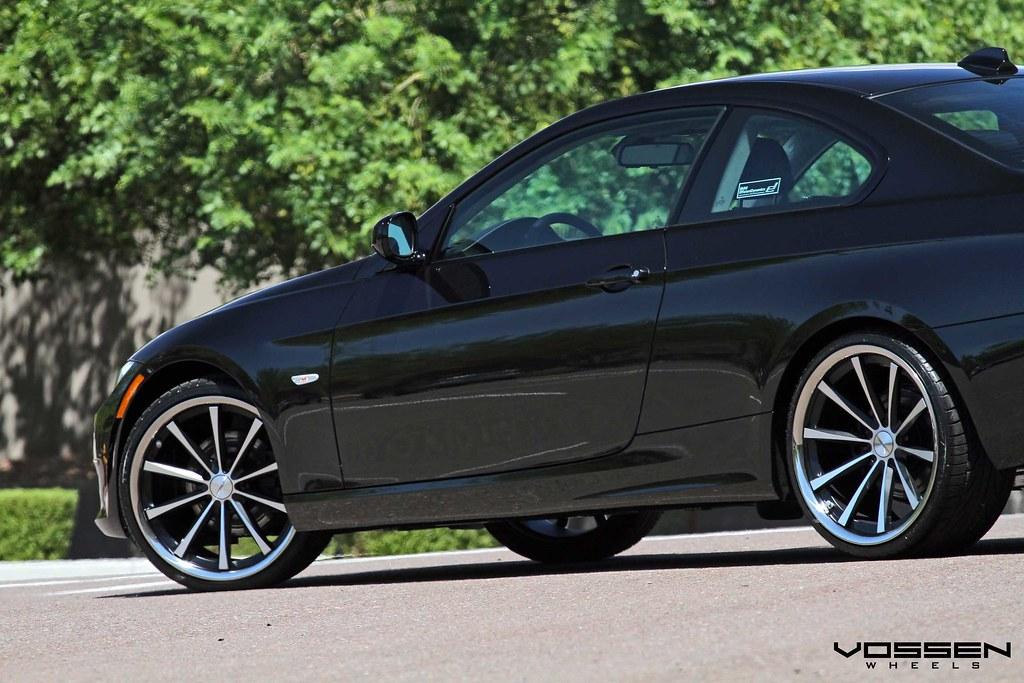 """2011 E92 COUPE on 20"""" CONCAVE VOSSEN VVS-CV1'S - 6SpeedOnline - Porsche Forum and Luxury Car ..."""