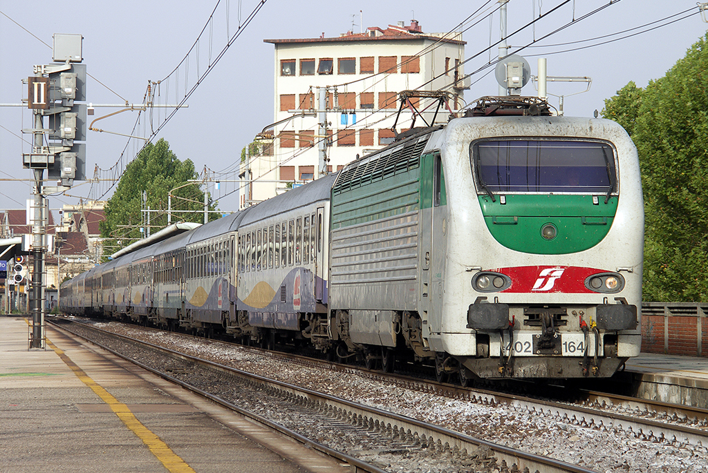 The world 39 s newest photos of palatino and trenitalia - Treno firenze parigi vagone letto ...