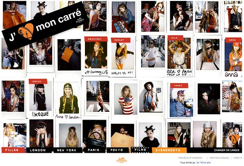 Homepage jaimemoncarré