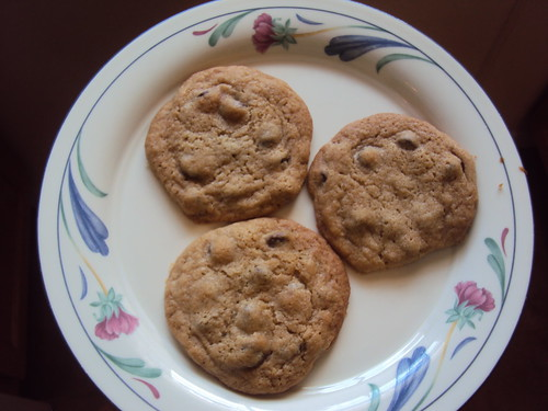 Chocolate Chip Cookies 013