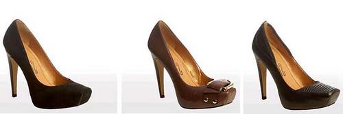 sapatos santa lola