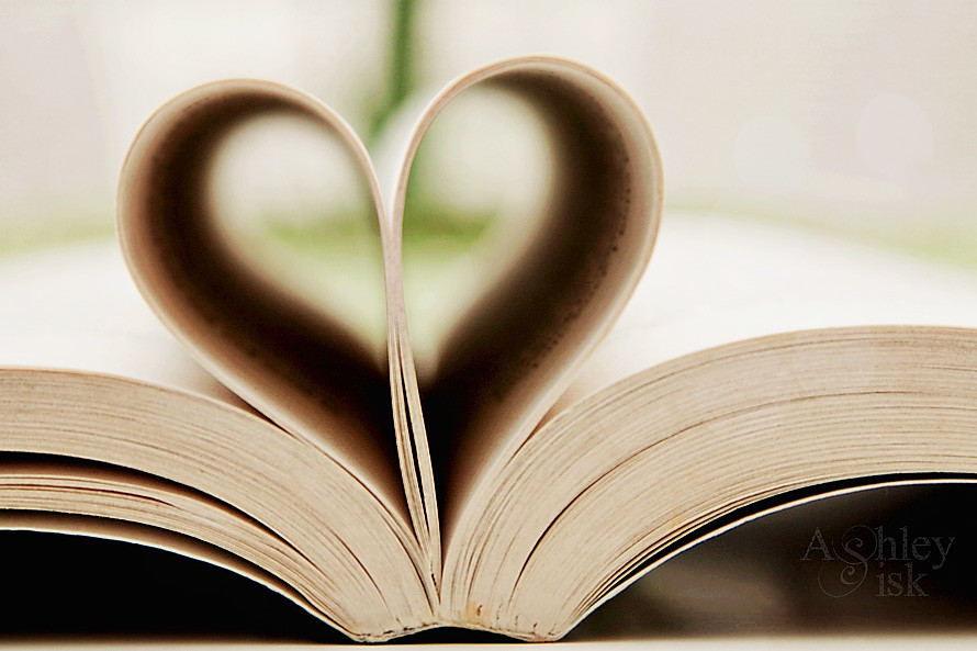 Book Love blog