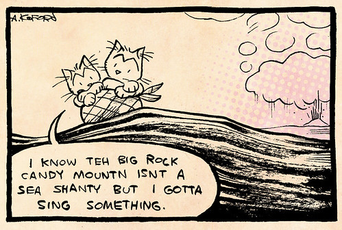 Laugh-Out-Loud Cats #1486