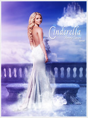 Britney Spears - Cinderella (Kervin R.) Tags: castle perfume spears song magic radiance fairy cinderella britney tails rojas fragance kervin