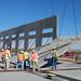 Wellton Border Patrol Station Construction