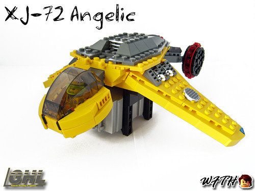 XJ-72 Angelic