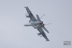 166923 - xxx - Boeing Military Aircraft - Boeing FA-18F Super Hornet - 100724 - Farnborough - Steven Gray - IMG_9615