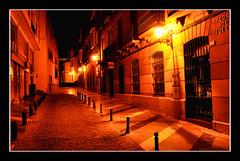 35- PEDRO DE TOLEDO (Málaga) (--MARCO POLO--) Tags: nocturnas