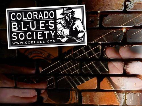 Colorado Blues Society