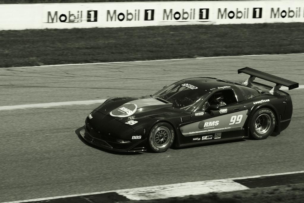 Kenny Wilden, SCCA Pro Racing Trans-Am, Mosport