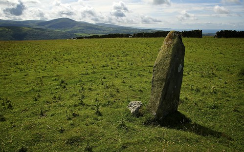 The First Standing Stone