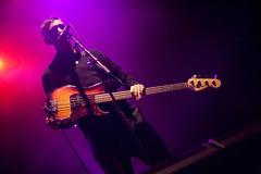 The xx på Øya 2010