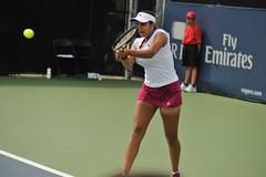 Sania Mirza (thecsman) Tags: womens tennis rogers mirza rus
