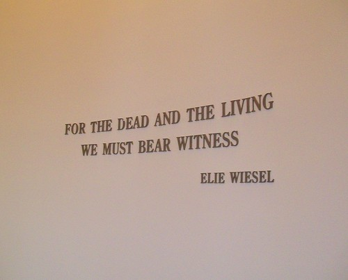 elie wiesel quotes. Elie Wiesel Quote, Holocaust