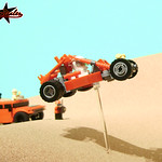 Dune Buggy (the Big Jump)