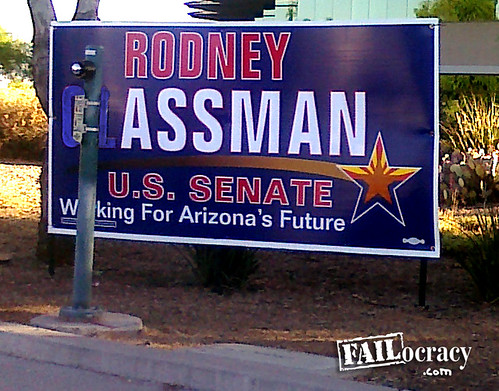 ASSMAN for Senate!