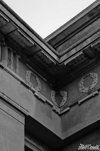 architecture 5 photos