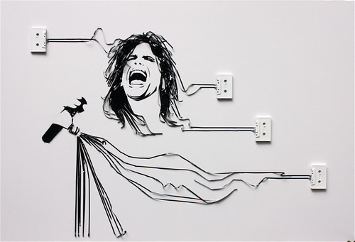 Ghost in the Machine: Steven Tyler