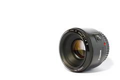 EF 50mm f/1.8 II focale fixe
