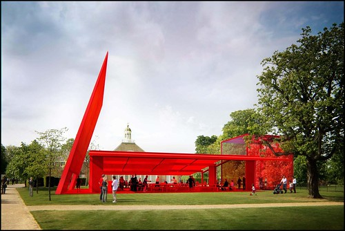 jean nouvel serpentine pavillion