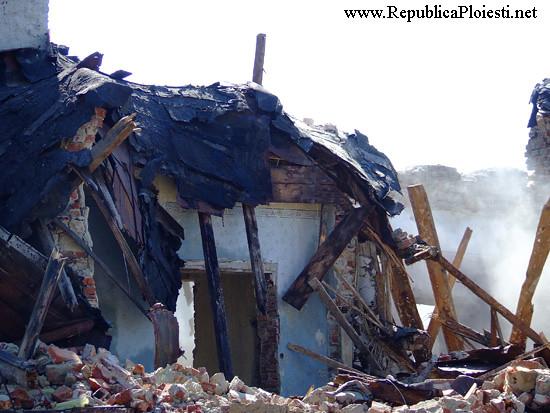 Casa Z(usserman) C - 2010 - demolare - 8