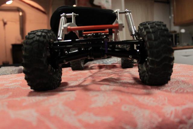 Jeep JK Blue HEMI 4905368313_573234003f_z