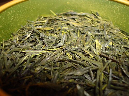 Gokujo Leaf