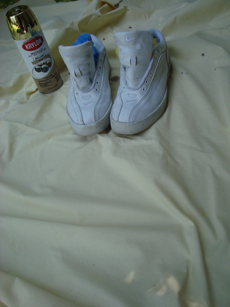 Shoe transformation