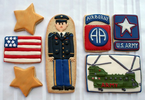 Cookies for the Groom-to-be