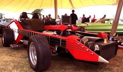 1967 Voxmobile
