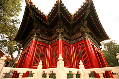 Imperial Gardens 22 (David OMalley) Tags: china city red beauty architecture capital chinese beijing palace forbidden empire imperial  forbiddencity dynasty emperor  grandeur  verbotenestadt citinterdite    verbodenstad cidadeproibida cittproibita yasakehir chineseempire    ipinagbabawalnalungsod cmthnhph