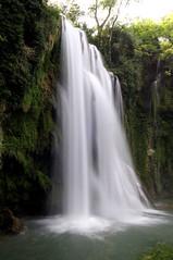 Monasterio de piedra 1 (enekotas) Tags: fall water landscape agua paisaje monasterio cascada piedra
