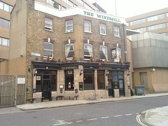 Picture of Windmill, SE1 7JS