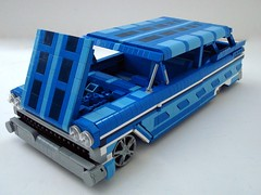 '59 Ford Ranch Wagon...Blue Ruin