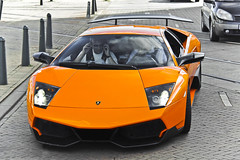Lamborghini Murcilago LP 670-4 SuperVeloce (Mark Plat) Tags: roof car standing canon moving amazing nice very thenetherlands hague crew lp opening klm lamborghini 18200 wassenaar efs owner murcilago the voorschoten 500d 6704 acceleration superveloce llmm dutchlicenseplate