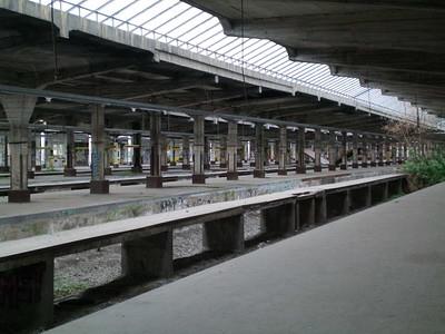 Alter Güterbahnhof Osnabrück