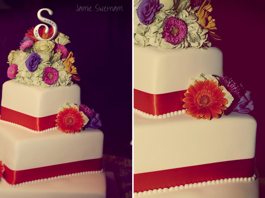cake b