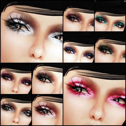 TIK TOK- makeups -Miah McAuley