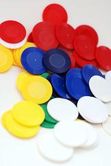 poker chips!