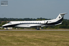 G-PGRP - 14501102 - Private - Embraer EMB-135BJ Legacy 600 - Luton - 100628 - Steven Gray - IMG_6003