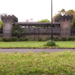 Komatsugawa Lock Gate 02