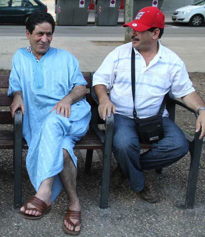 10h21 Barcelona051 Musulmanes baja
